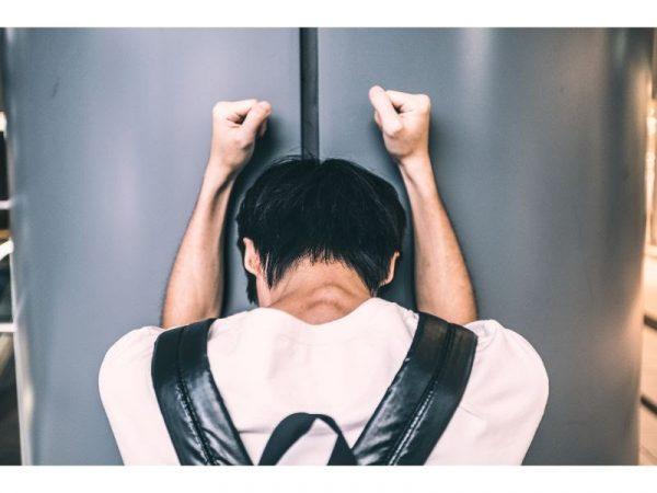 脱力 エレベーター