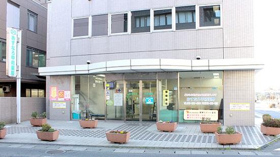 東京青山クリニック山梨甲府院