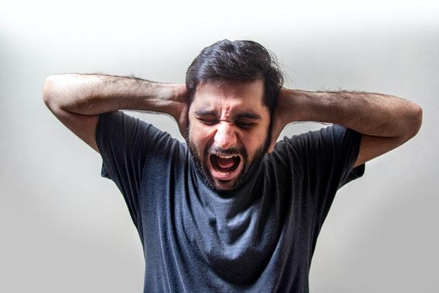 ストレスと早漏の関係