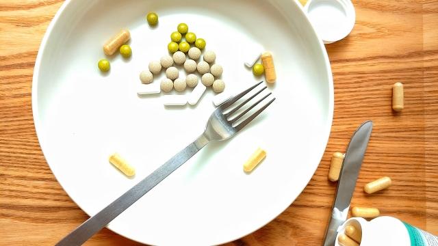 抗うつ剤とED